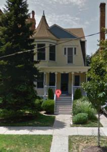 4224 N Hermitage. Credit: Google Street View