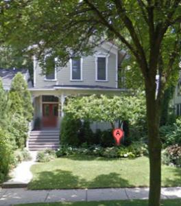 4251 N Paulina. Credit: Google Street View