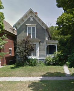 4307 N Hermitage. Credit: Google Street View