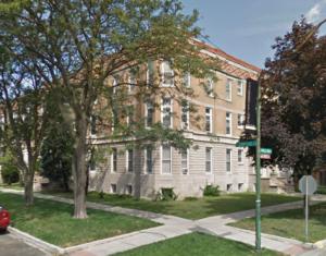 4500 N Paulina St. Credit: Google Street View